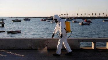 Portugal regulariza imigrantes para protegê-los de coronavírus