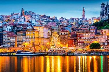 Oporto: la mejor ciudad pequeña del mundo