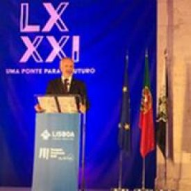 L'Union Européenne soutient la modernisation des infrastructures de Lisbonne