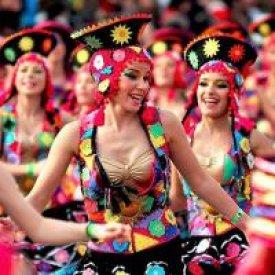 En février, Portugal et Carnaval se conjugue
