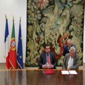 Amendment to the Franco-Portuguese tax treaty