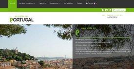 Descubra o nosso novo site Bien vivre au Portugal! Pensando para você!