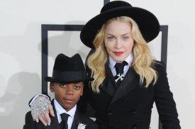 Madonna se instala en Lisboa