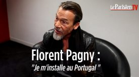 Florent Pagny moves to Portugal for real tax reasons