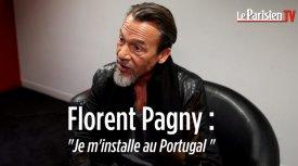 Florent Pagny se muda a Portugal por reales razones fiscales