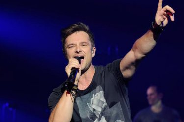 David Hallyday will also settle in Portugal