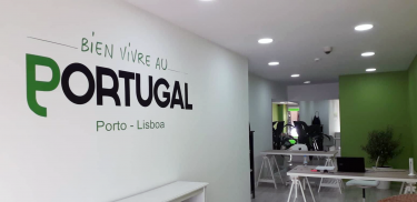 Opening of our real estate agency in Espinho
