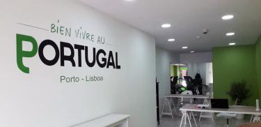 Inauguración de nuestra agencia inmobiliaria en Espinho