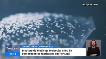 Le test de dépistage portugais du Covid-19 commencera à être utilisé dès lundi