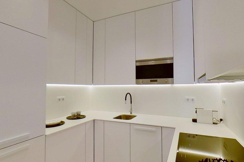 Appartement T2 avec terrasse - São Vicente / Lisbonne   BVP-TD-1004   2   Bien vivre au Portugal