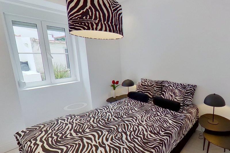 Appartement T2 avec terrasse - São Vicente / Lisbonne   BVP-TD-1004   4   Bien vivre au Portugal