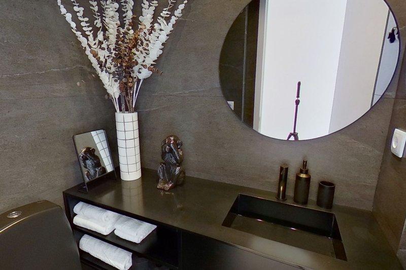 Appartement T2 avec terrasse - São Vicente / Lisbonne   BVP-TD-1004   6   Bien vivre au Portugal