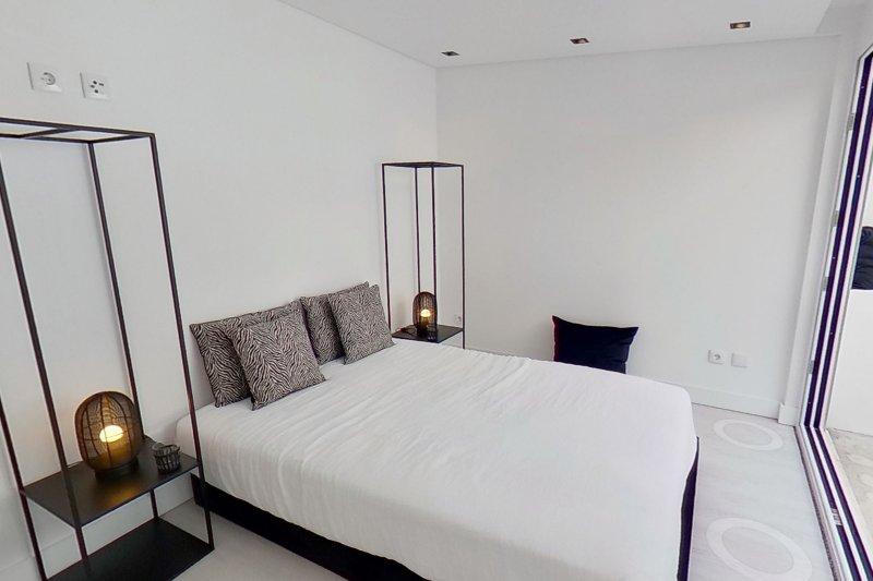 Appartement T2 avec terrasse - São Vicente / Lisbonne   BVP-TD-1004   9   Bien vivre au Portugal
