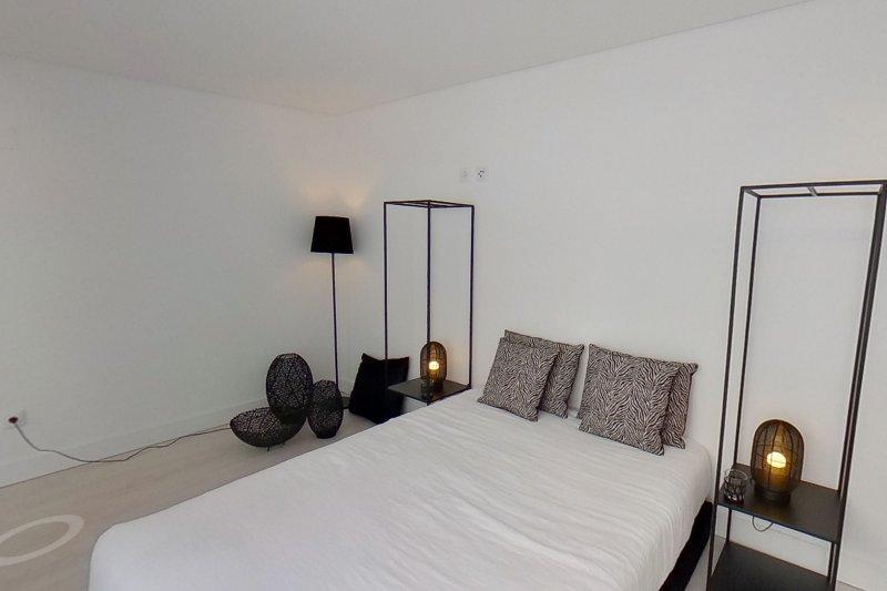 Appartement T2 avec terrasse - São Vicente / Lisbonne   BVP-TD-1004   10   Bien vivre au Portugal
