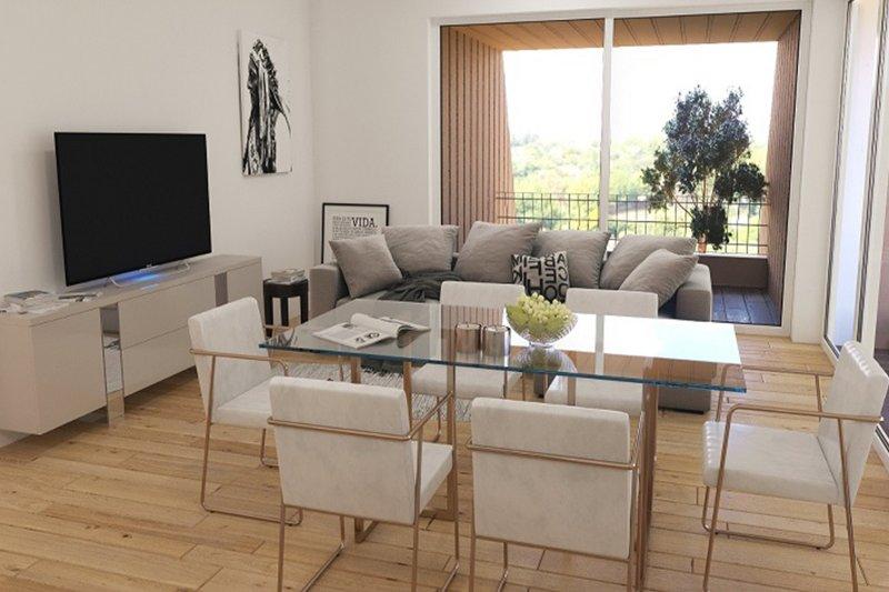 Programme immobilier - T2,T3,Boutique - Espinho / Aveiro   BVP-TD-1007   7   Bien vivre au Portugal