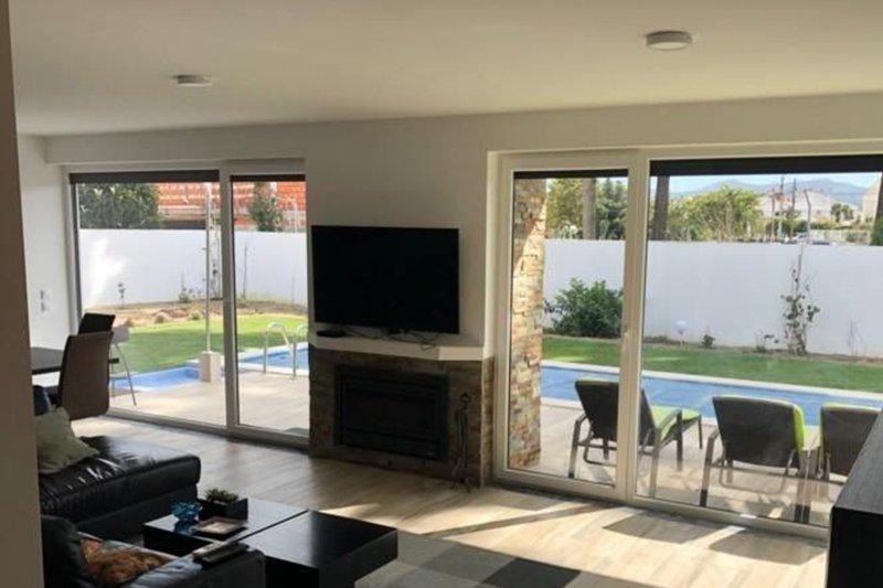 Maison individuelle T5 de 225 m² avec piscine - Azeitão / Setúbal   BVP-QNI-1008   2   Bien vivre au Portugal