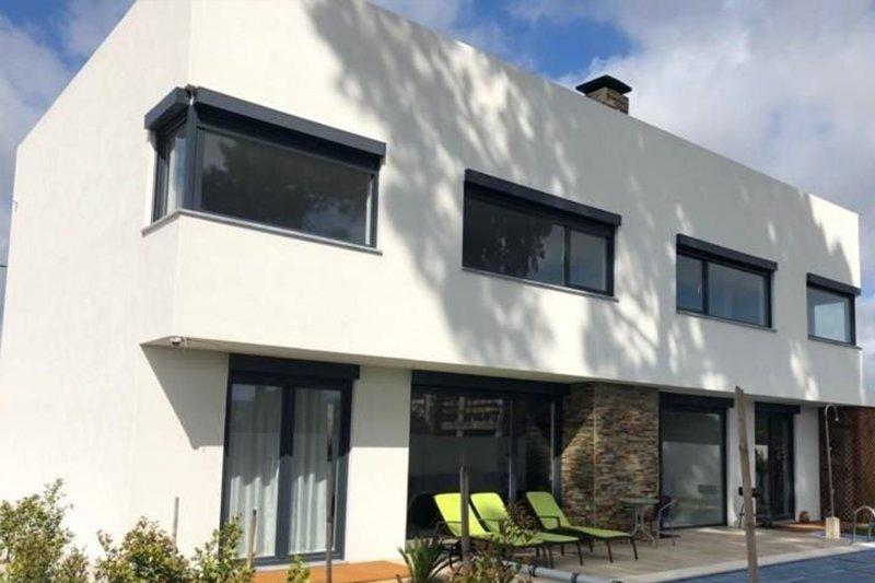 Maison individuelle T5 de 225 m² avec piscine - Azeitão / Setúbal   BVP-QNI-1008   9   Bien vivre au Portugal