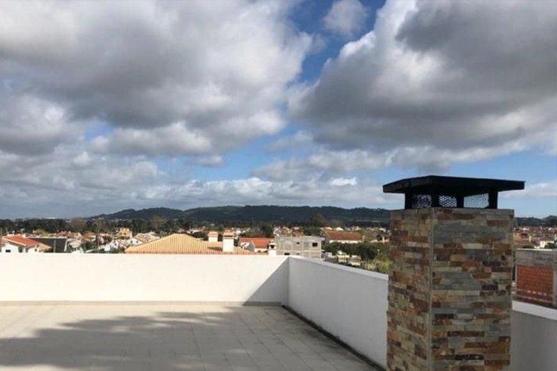 Maison individuelle T5 de 225 m² avec piscine - Azeitão / Setúbal   BVP-QNI-1008   11   Bien vivre au Portugal