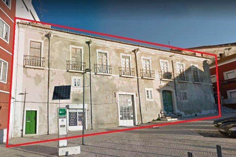 Immeuble de 1577 m² à réhabiliter- São Sebastião / Setúbal | BVP-QNI-1009 | 2 | Bien vivre au Portugal