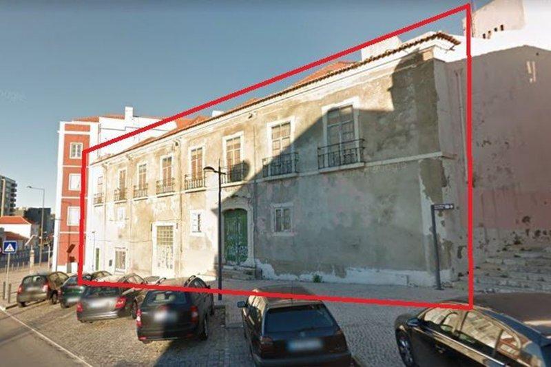 Immeuble de 1577 m² à réhabiliter- São Sebastião / Setúbal | BVP-QNI-1009 | 4 | Bien vivre au Portugal