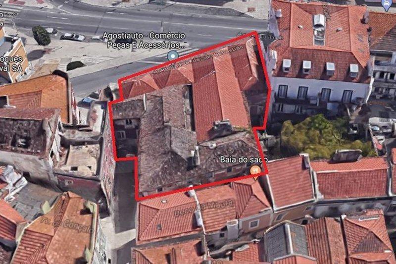 Immeuble de 1577 m² à réhabiliter- São Sebastião / Setúbal | BVP-QNI-1009 | 5 | Bien vivre au Portugal