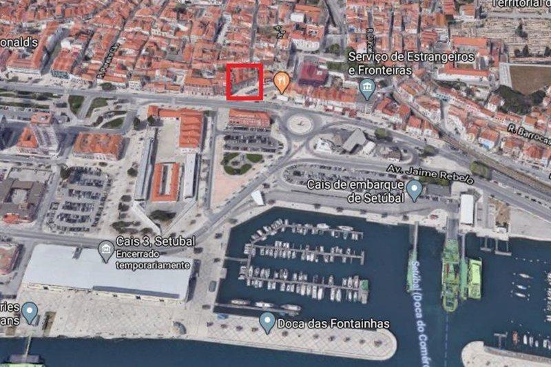 Immeuble de 1577 m² à réhabiliter- São Sebastião / Setúbal | BVP-QNI-1009 | 6 | Bien vivre au Portugal