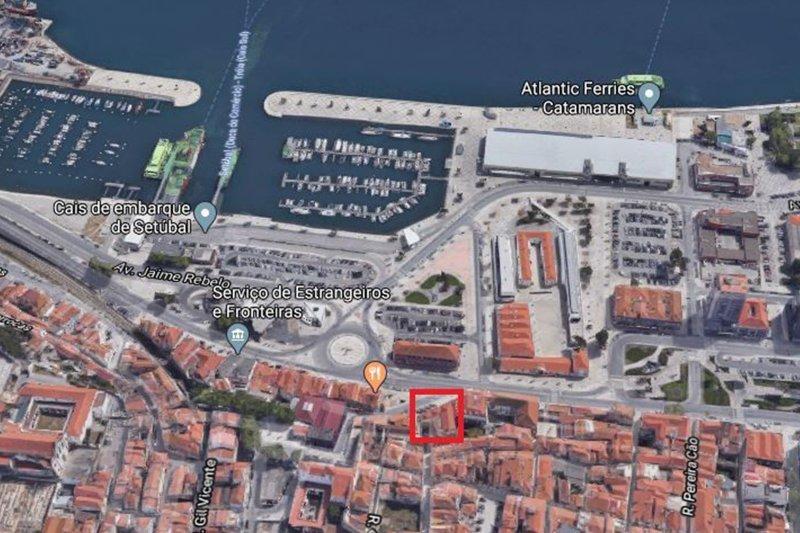 Immeuble de 1577 m² à réhabiliter- São Sebastião / Setúbal | BVP-QNI-1009 | 7 | Bien vivre au Portugal
