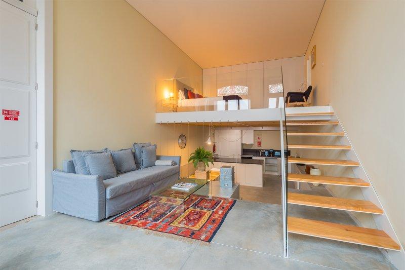 Duplex T0+1 de 79 m² - Sé / Porto   BVP-TD-1011   1   Bien vivre au Portugal