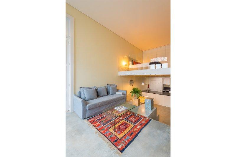 Duplex T0+1 de 79 m² - Sé / Porto   BVP-TD-1011   2   Bien vivre au Portugal
