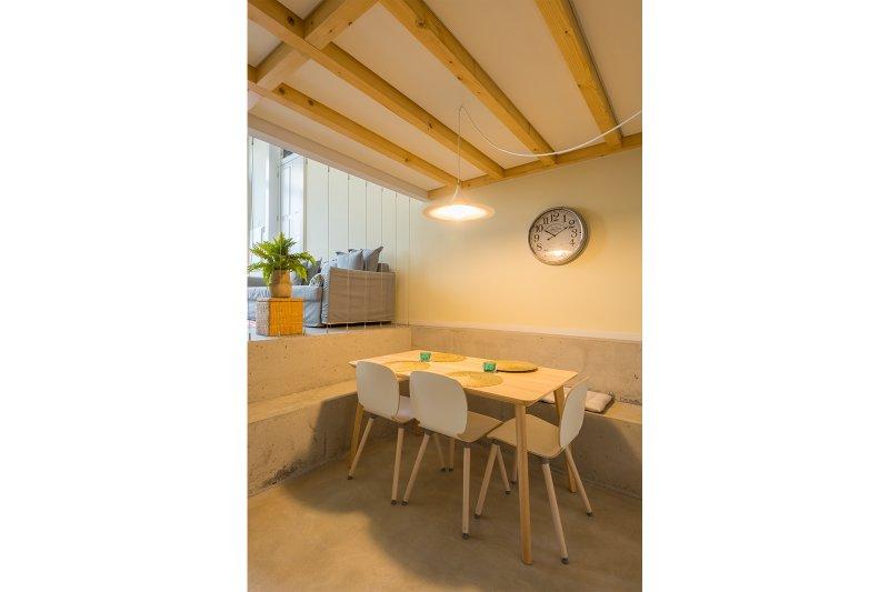 Duplex T0+1 de 79 m² - Sé / Porto   BVP-TD-1011   3   Bien vivre au Portugal
