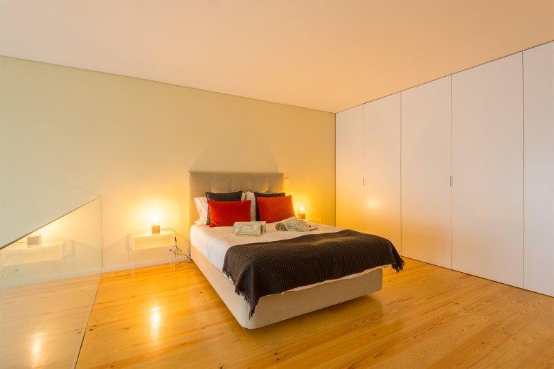 Duplex T0+1 de 79 m² - Sé / Porto   BVP-TD-1011   6   Bien vivre au Portugal