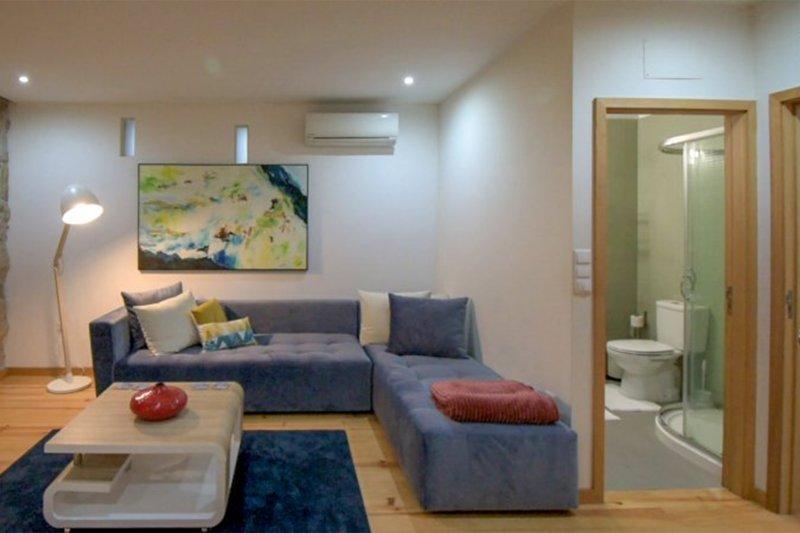 Duplex T2 de 110 m² - Bonfim   BVP-TD-1012   1   Bien vivre au Portugal