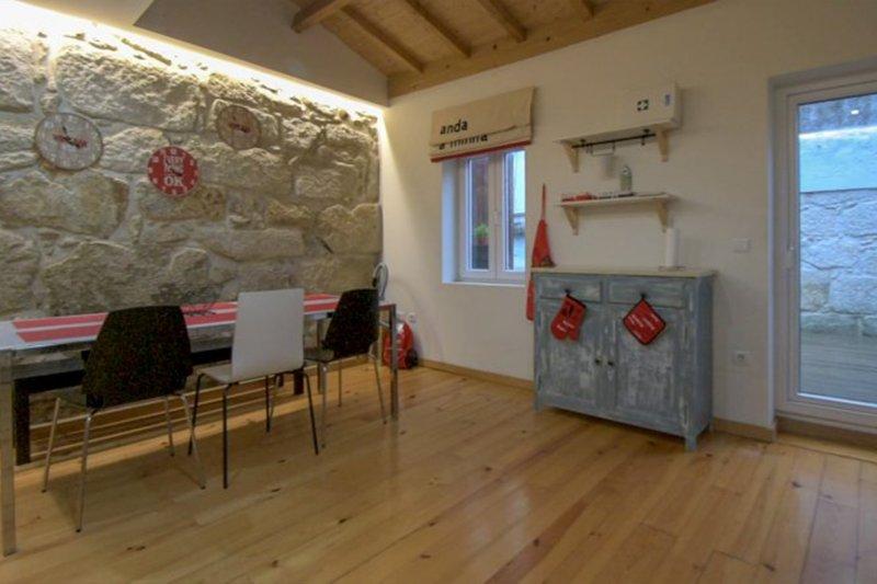 Duplex T2 de 110 m² - Bonfim   BVP-TD-1012   2   Bien vivre au Portugal