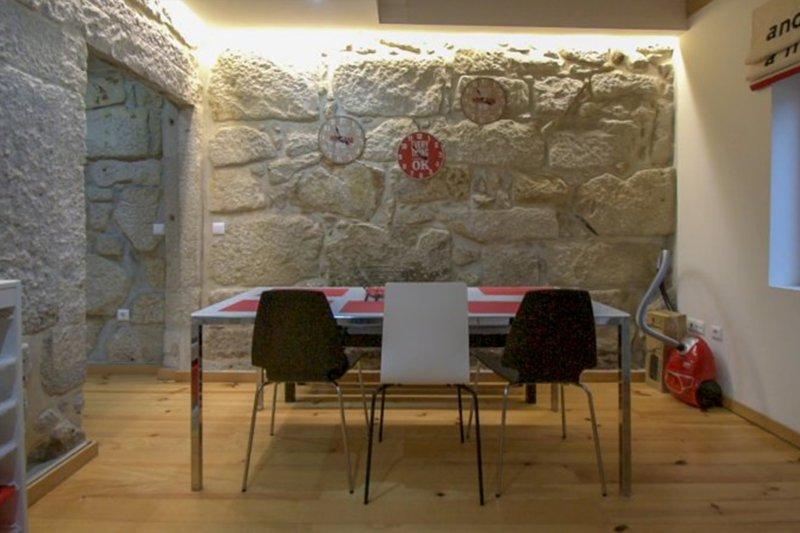Duplex T2 de 110 m² - Bonfim   BVP-TD-1012   3   Bien vivre au Portugal