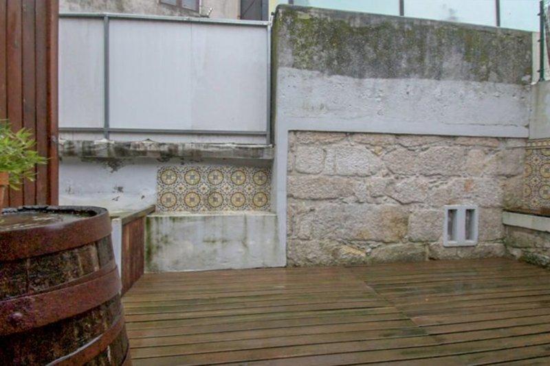Duplex T2 de 110 m² - Bonfim   BVP-TD-1012   5   Bien vivre au Portugal