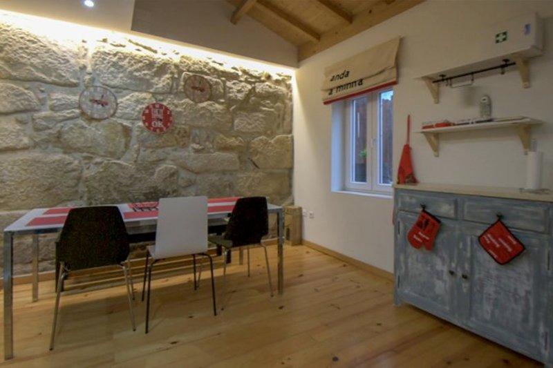 Duplex T2 de 110 m² - Bonfim   BVP-TD-1012   6   Bien vivre au Portugal