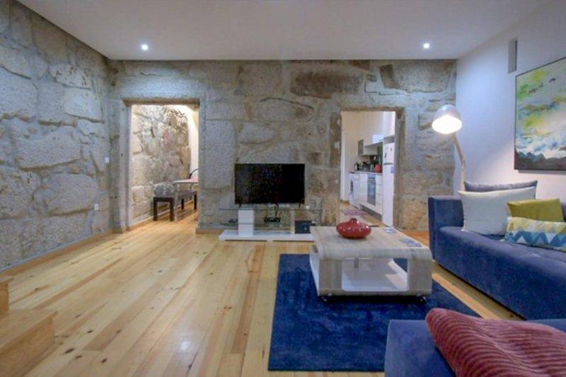 Duplex T2 de 110 m² - Bonfim   BVP-TD-1012   7   Bien vivre au Portugal