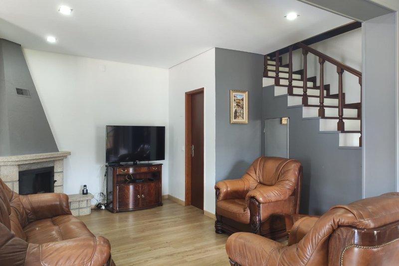 Maison individuelle T3 de 115 m² - Parada de Bouro / Braga | BVP-TD-1014 | 2 | Bien vivre au Portugal