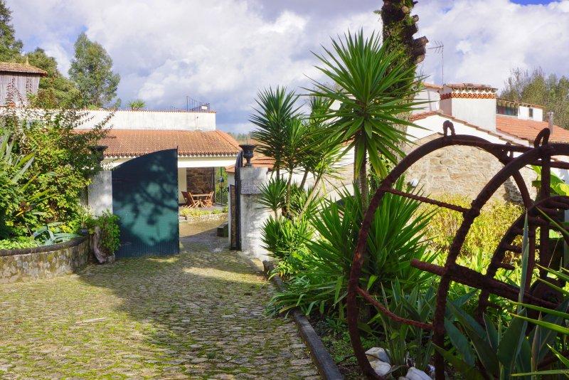 Quinta de 15 hectares - Santa Maria da Feira / Aveiro | BVP-PF-1021 | 1 | Bien vivre au Portugal