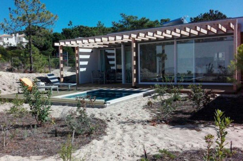 Maison T3 de 72 m² - Península de Troia / Carvalhal   BVP-FaC-1023   1   Bien vivre au Portugal