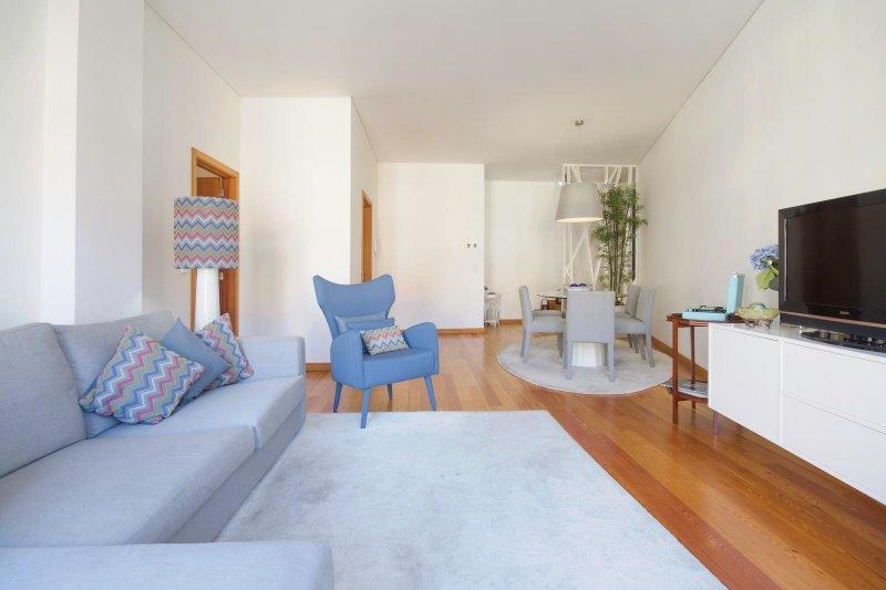 Appartement T2 de 106 m² - Centre historique Porto / Vitória   BVP-FaC-1024   1   Bien vivre au Portugal