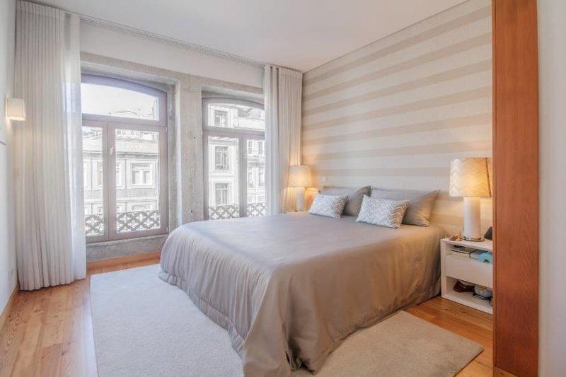 Appartement T2 de 106 m² - Centre historique Porto / Vitória   BVP-FaC-1024   7   Bien vivre au Portugal