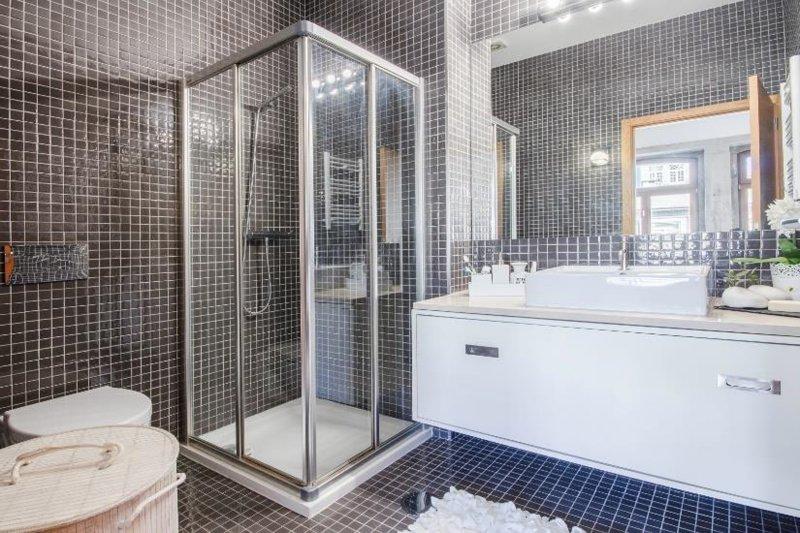 Appartement T2 de 106 m² - Centre historique Porto / Vitória   BVP-FaC-1024   8   Bien vivre au Portugal