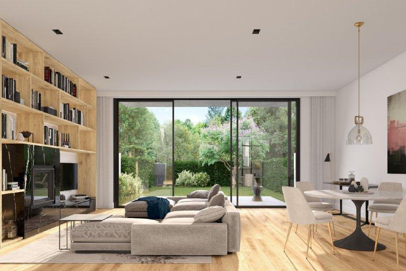 Maison T2 de 130 m² - Centre Porto / Cedofeita | BVP-FaC-1026 | 1 | Bien vivre au Portugal