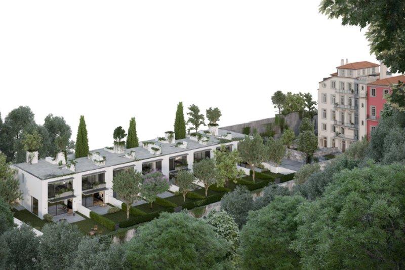 Maison T2 de 130 m² - Centre Porto / Cedofeita | BVP-FaC-1026 | 3 | Bien vivre au Portugal