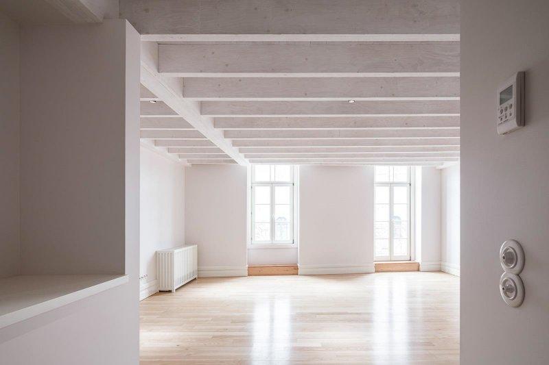 Appartement T4 Duplex de 151 m² - Centre Porto / Vitória   BVP-FaC-1027   1   Bien vivre au Portugal