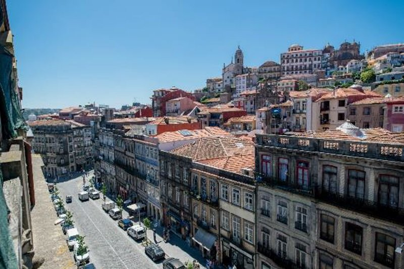 Appartement T4 Duplex de 151 m² - Centre Porto / Vitória   BVP-FaC-1027   2   Bien vivre au Portugal