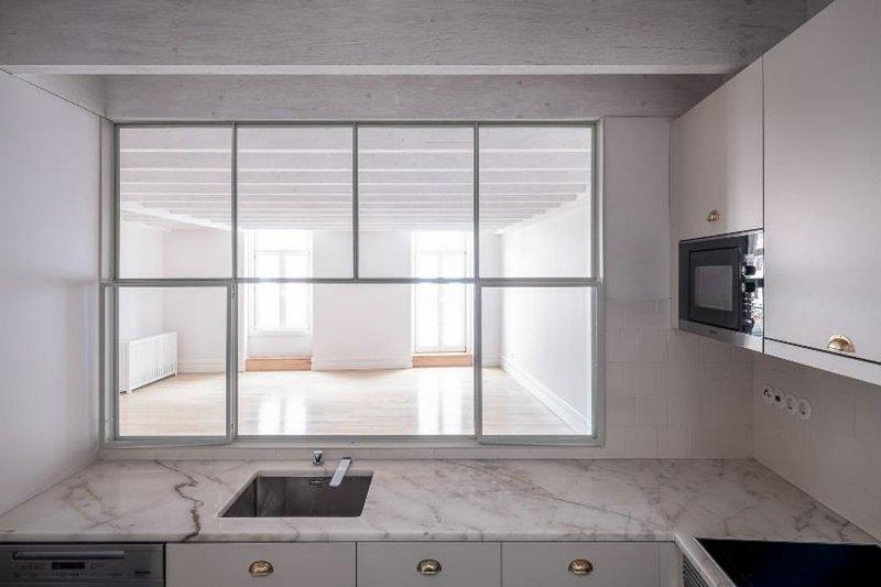 Appartement T4 Duplex de 151 m² - Centre Porto / Vitória   BVP-FaC-1027   3   Bien vivre au Portugal