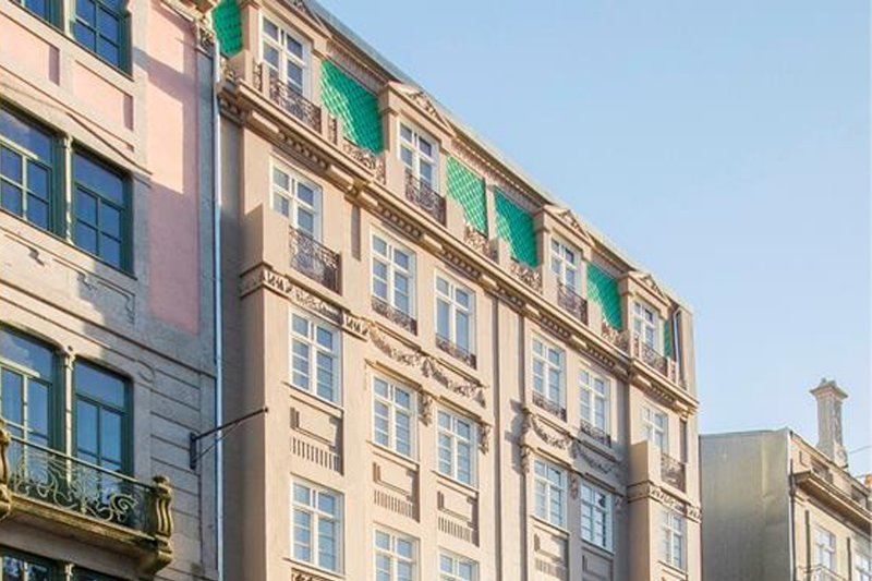 Appartement T4 Duplex de 151 m² - Centre Porto / Vitória   BVP-FaC-1027   8   Bien vivre au Portugal