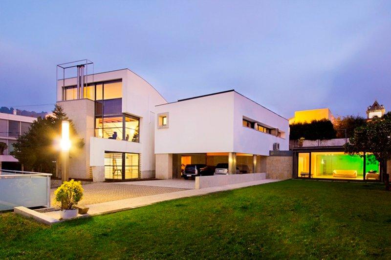 Prestigieuse villa T3 - Braga / Este (São Pedro e São Mamede)   BVP-FaC-1043   1   Bien vivre au Portugal